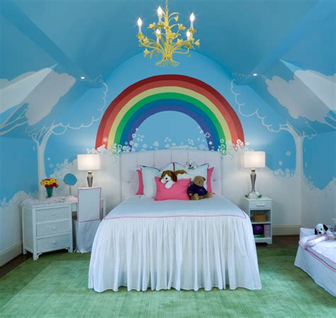 Kids Playrooms custom painting services residential and commercial painters