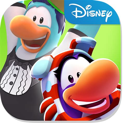 club penguin club penguin island app on apple android