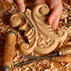 woodworking carving wood carving techniques the of chiseling
