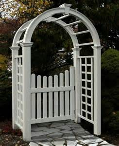 White Garden Arch Uk Amazing Pergola Gates Proposals Room Decorating Ideas