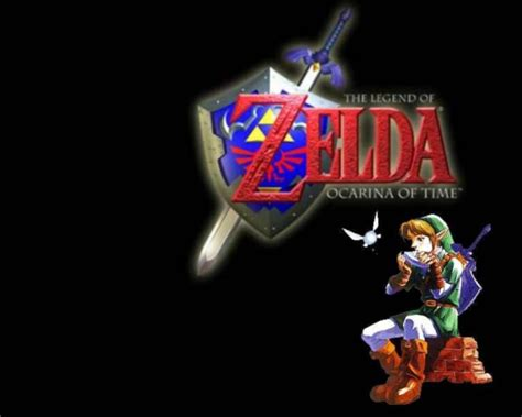 legend of ocarina of time the legend of ocarina of time jeu wii images
