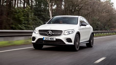 Mercedes Magazine by Mercedes Amg Glc43 4matic Coupe 2017 Review Car Magazine