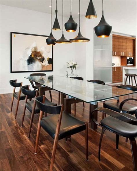 lights for dining room table best ideas for dining room lighting interior design