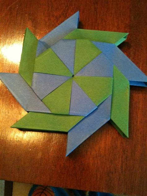 how to make an origami transforming origami 3d transforming