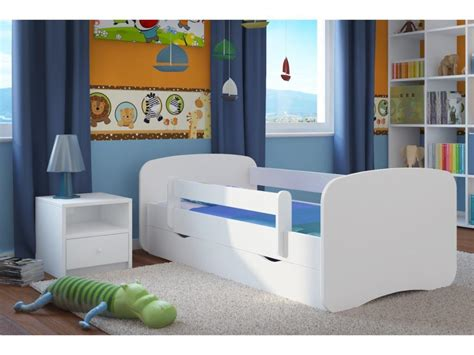bed for toddler boy brand new bed white mattress included toddler bed