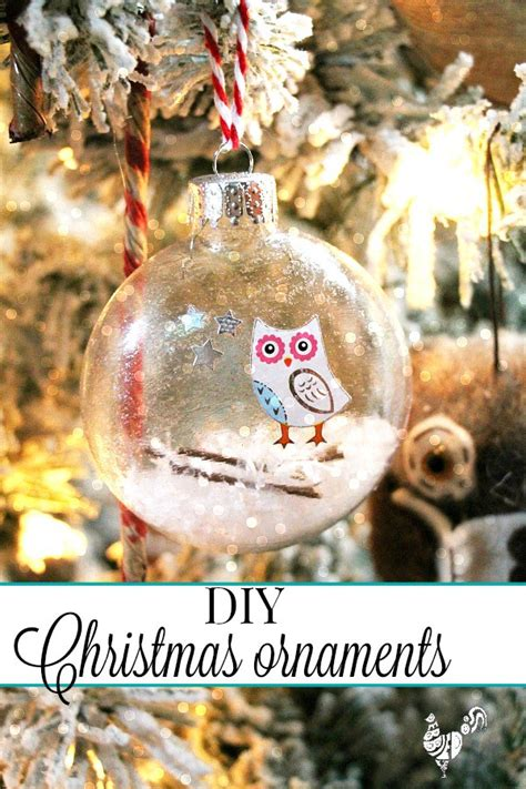 make your own ornaments how to make your own ornaments debbiedoos