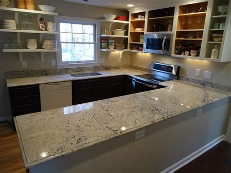 modern kitchen countertops granite countertops