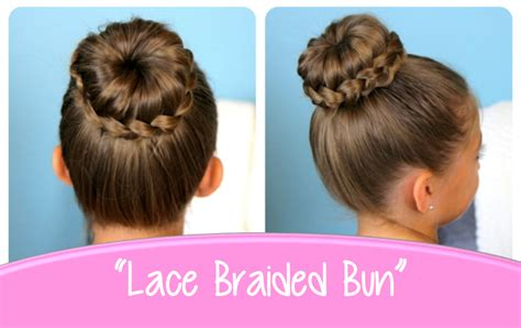 braiding hairstyles with lace braided bun updo hairstyles