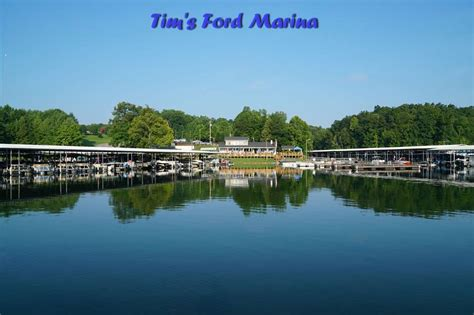 Tims Ford Marina by Tims Ford Marina Resort Posts