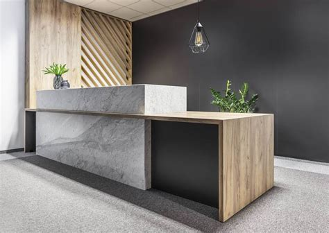 front desk designs for office 25 best ideas about office reception on