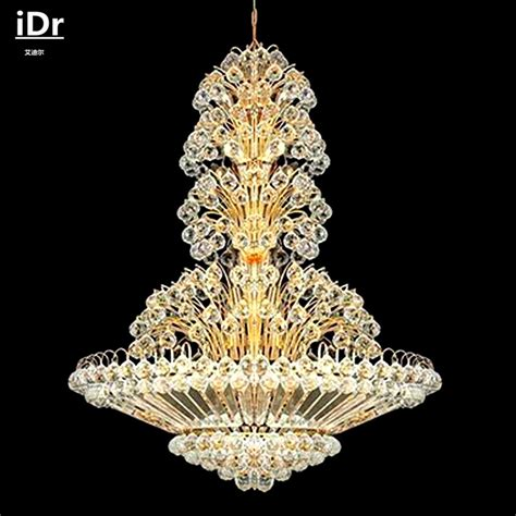 gold and chandeliers get cheap gold chandeliers aliexpress
