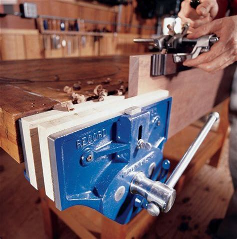 woodworking vise reviews 17 best images about workbench on bench vise