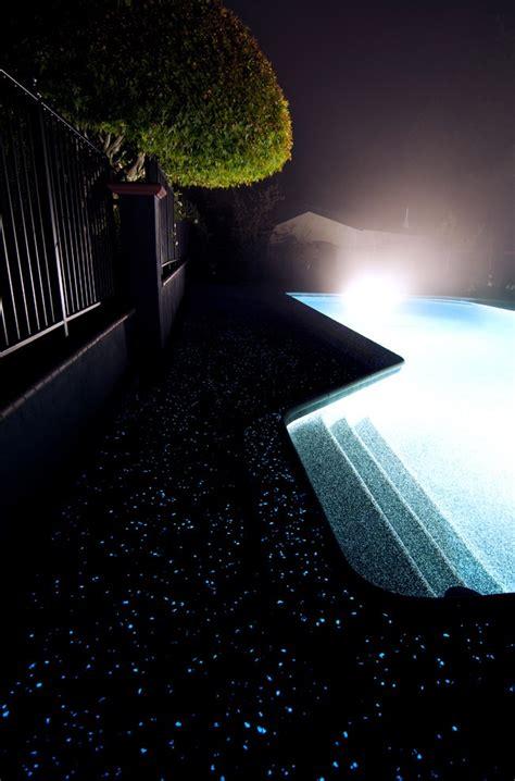 glow in the paint driveway 17 best ideas about glow stones on glow in