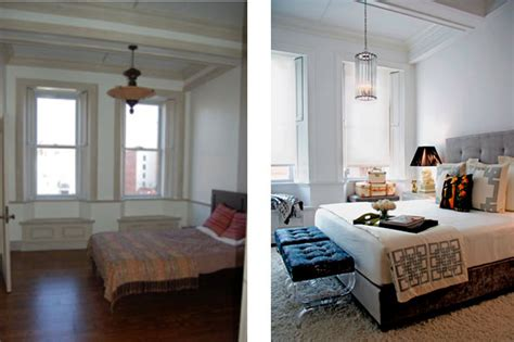 before and after bedroom makeovers 1000 images about renovation on ants