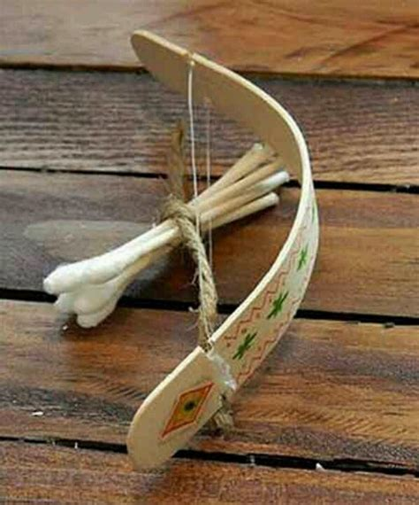 bow and arrow craft for bow and arrow crafts crafts