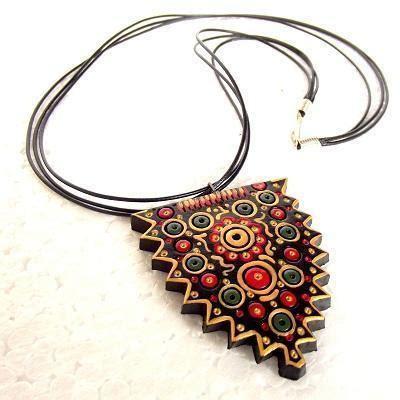how to make terracotta jewelry advanced terracotta jewellery classes in chennai