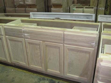 kitchen cabinets sink base wholesale kitchen cabinets ga 72 quot inch oak sink base