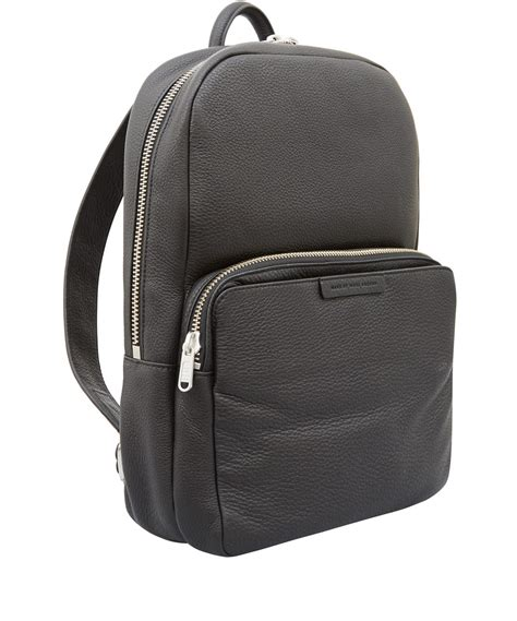 black leather backpacks black leather backpack for backpakc fam