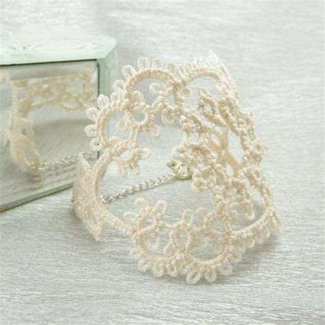 craft lace projects 17 craft ideas with handmade lace