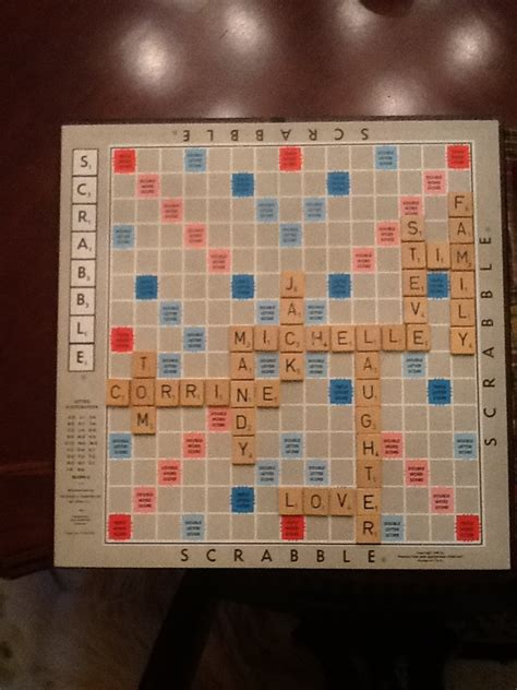 scrabble crafts crafts with scrabble tiles