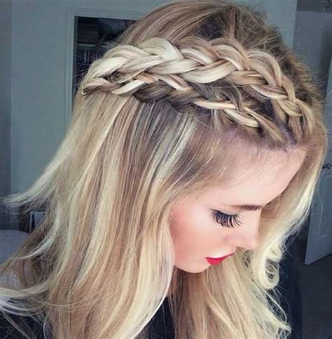 braid with in hair 20 hairstyles for braided hair hairstyles haircuts