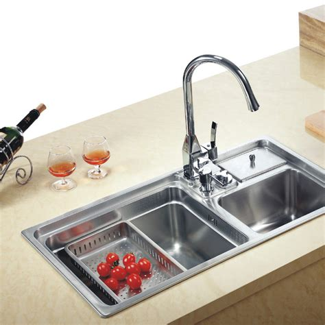 what is kitchen sink common mistakes when choosing a kitchen sink home