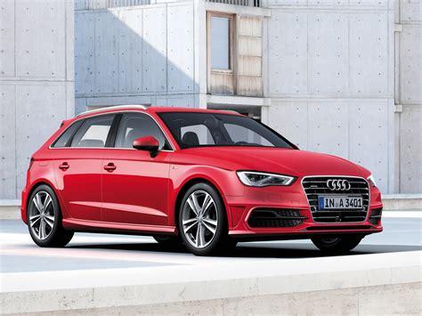 2014 Audi A3 Sportback by Audi A3 Sportback S Line 2014