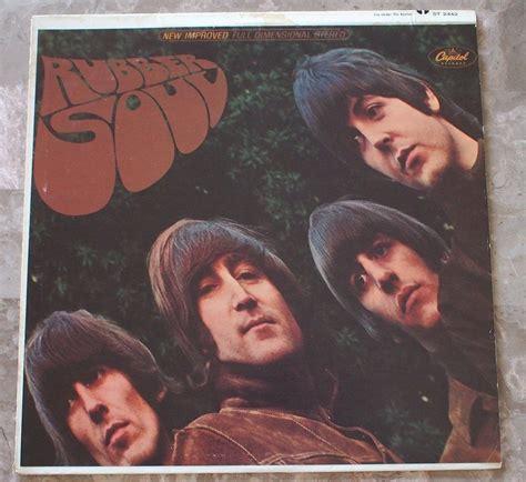 apple rubber st popsike the beatles rubber soul 1965 lp vinyl nm