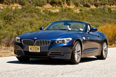 Bmw Z4 2009 by Drive 2009 Bmw Z4 Roadster Grows Up At The Expense