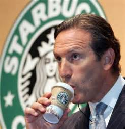 The Success Story of Starbucks CEO Howard Schultz   Franchisopedia.com