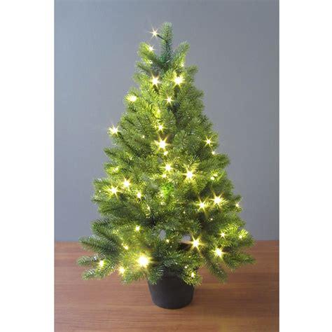weihnachtsbaum topf k 252 nstlicher tannenbaum im topf weihnachtsbaum kunsttanne