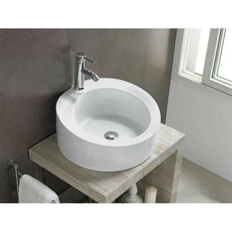 vasque 224 poser carr 233 28 images salle de bains vasques 224 poser receveur de en natura