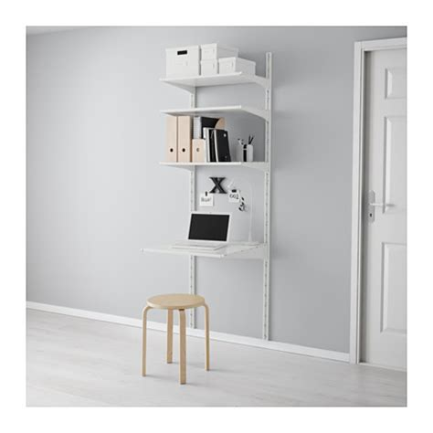 algot ikea hack algot wall upright shelves ikea