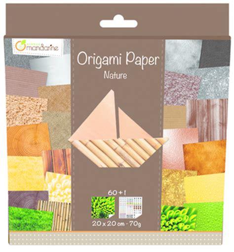 origami paper australia origami paper 200x200 nature at mighty ape australia