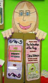 picture book project best 25 book report projects ideas on book