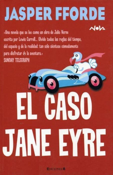 amor a primera l 237 nea 11 libros para engancharse y leer - El Caso Jane Eyre