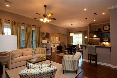 open floor plan kitchen and living room open floor plan kitchen living room and hearth room