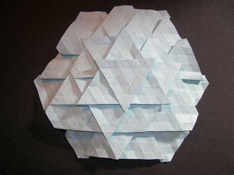 origami tessellation diagrams 1000 images about origami tassellation on