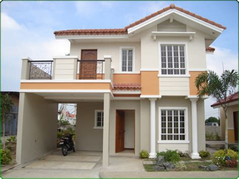 2 storey house plans 2 storey house plans in the philippines