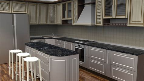 free 3d kitchen design software 15 best kitchen design software options free paid