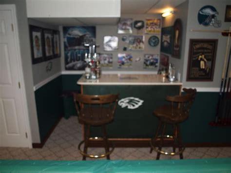 Dallas Cowboys Bedroom Ideas 27 best philadelphia eagles rooms amp wo man caves