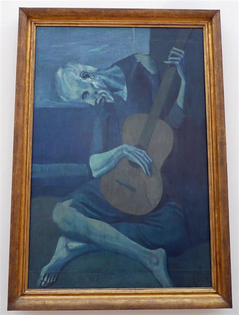 picasso paintings guitar that artist in the style of picasso guitar collage