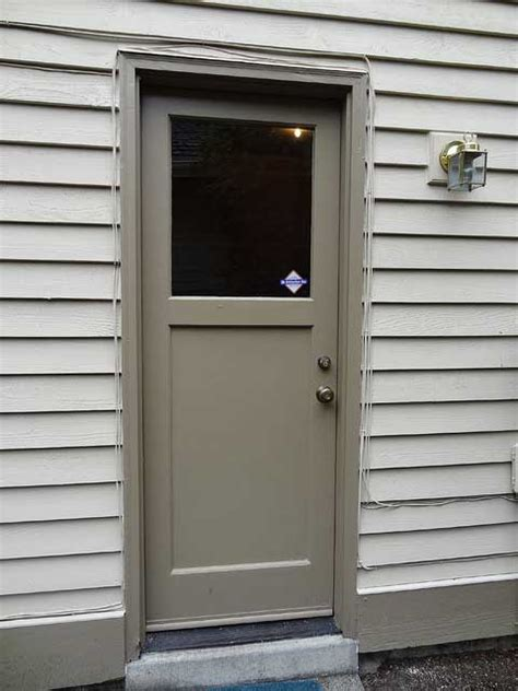 used mobile home doors exterior do you want to replace a mobile home door read this