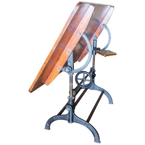 pattern drafting table antique hamilton drafting table 8671 1296932454 1