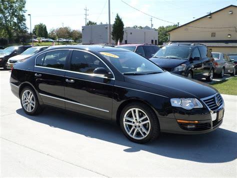 2008 Volkswagen Passat by 2008 Volkswagen Passat Luxury For Sale In Cincinnati Oh