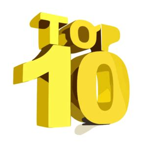 top ten top ten clip at clker vector clip