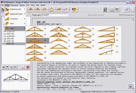 free woodwork design software free wood truss design software woodworking projects