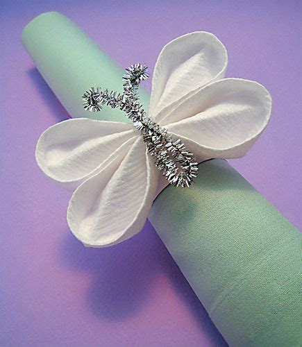 toilet paper origami butterfly 17 best images about cheap chic weddings on
