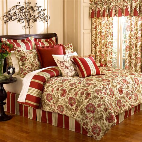 waverly comforters sets 19 luxury designer bedding sets qosy