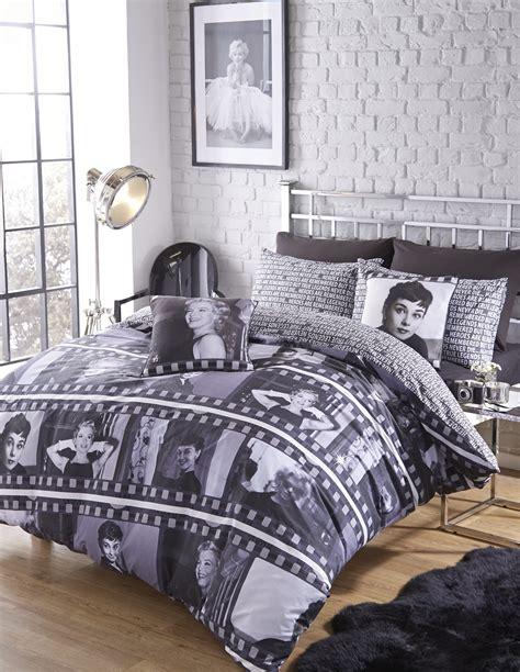 marilyn bedding set marilyn hepburn duvet quilt cover bedding